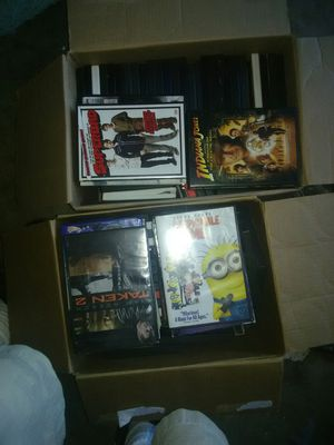 DVD's for Sale in Dallas, GA