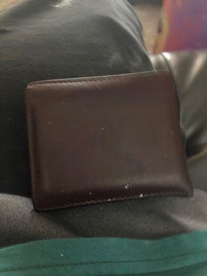Wallet for Sale in Longville, MN