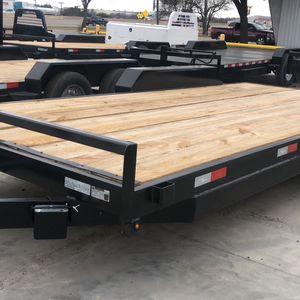 Car Hauler 83x18 for Sale in Lancaster, TX