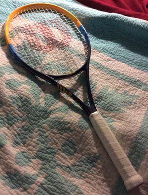 Brand new Wilson Prime 103 Tennis Racket for Sale in Erdenheim, PA