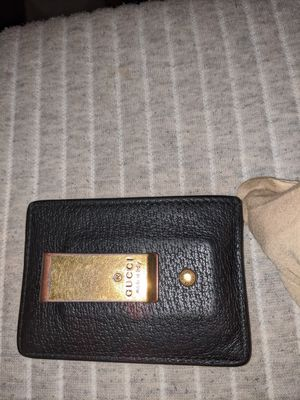Gucci wallet for Sale in Clovis, CA
