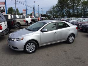 2013 Kia Forte for Sale in Lynnwood, WA