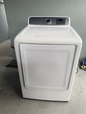 Whirlpool washer & Samsung dryer for Sale in Hollywood, FL
