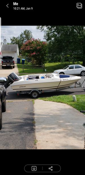 SeaWorld 1995 boat for Sale in Manassas, VA