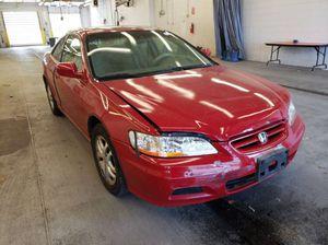 2001 Honda Accord for Sale in Glen Burnie, MD