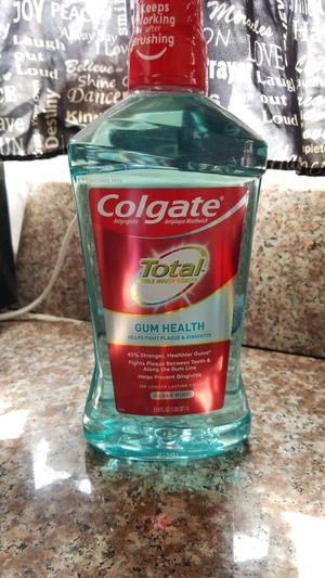 Colgate Total for Sale in Los Angeles, CA