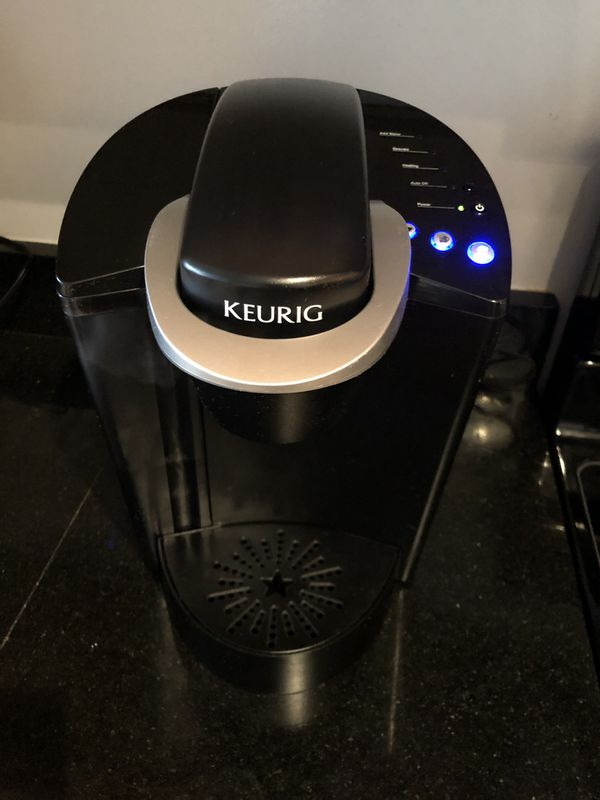 MOVING SALE! - Keurig Coffee Maker