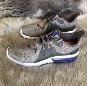 Men's Nike Air Max Sequent 3 for Sale in Denver, CO