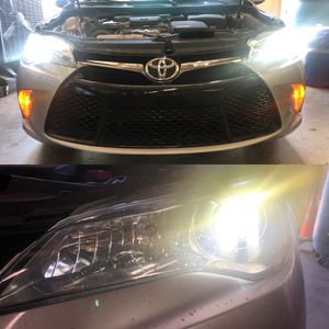 Led headlights all size led kits in stock for Sale in Chino, CA