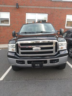 Ford f350 for trade for Sale in New Port Richey, FL