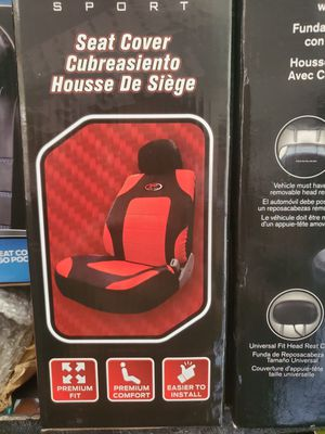Forros para carro ho troka juego de 2 for Sale in CTY OF CMMRCE, CA