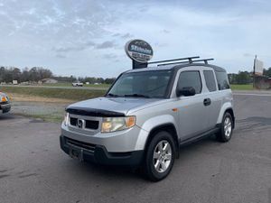 2010 Honda Element for Sale in Princeton, NC