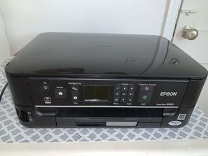 Epson Stylus NX625 Printer/Scanner for Sale in Gainesville, FL