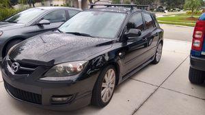Mazda speed 3 for Sale in Bradenton, FL