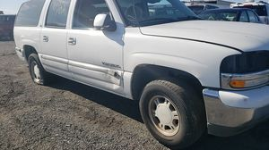 2001 GMC Yukon parting out for Sale in Woodland, CA