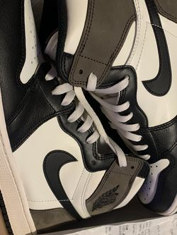 Air Jordan 1 Mocha Size 11.5 Or Trade For Size 12 for Sale in Moreno Valley, CA
