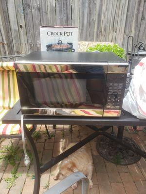 Microwave for Sale in Arlington, VA