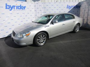 2006 Buick Lucerne for Sale in Appleton, WI