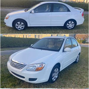 2008 Kia Spectra for Sale in Kissimmee, FL