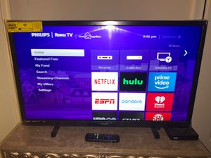32 Inch Smart Tv for Sale in Baltimore, MD