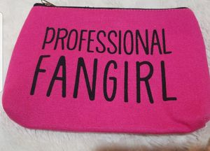 Professional fangirl pouch for Sale in Piney Flats, TN