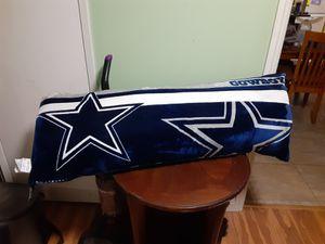 Dallas Body Pillow for Sale in Walnut, CA