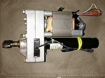 NordicTrack C2150 Treadmill Replacement Incline Motor 215397 PUSH 900