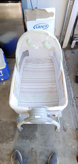 Bassinet changing table for Sale in Hawthorne, CA