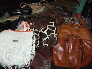 Womens purses for Sale in Abilene, TX