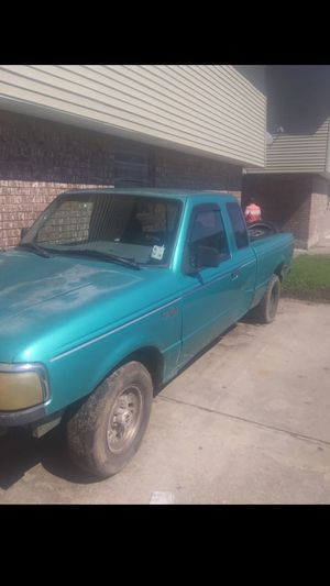 Ford ranger xlt for Sale in Metairie, LA