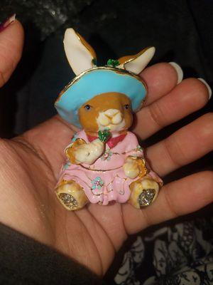 Copper bunny for Sale in Shoreline, WA