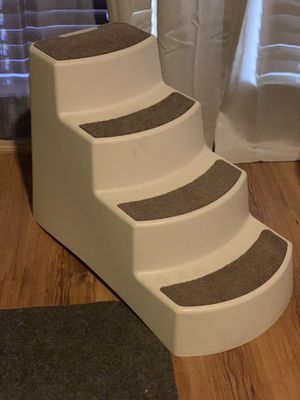 Pet stairs for Sale in Tallassee, AL