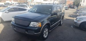 2004 Ford EXPLORER for Sale in Frederick, MD