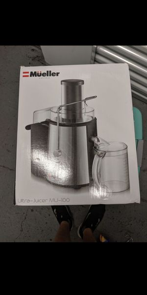 juice squeezer for Sale in Chicago, IL