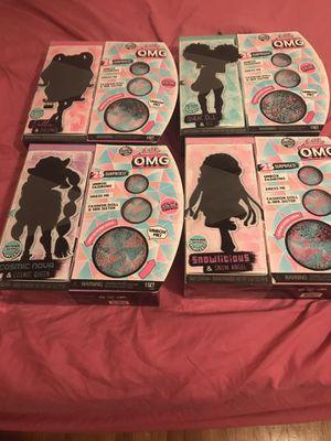 Winter disco lol omg dolls for Sale in East Lansdowne, PA