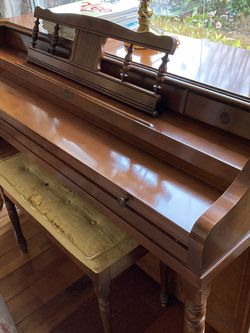 Cable Upright Piano for Sale in Woodstock,  GA