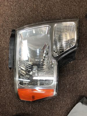 2014 Ford F-150 right headlight for Sale in Portland, OR