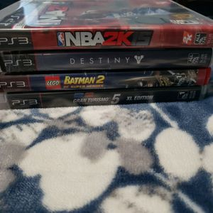Ps3 Games 🎮 for Sale in Portland, OR
