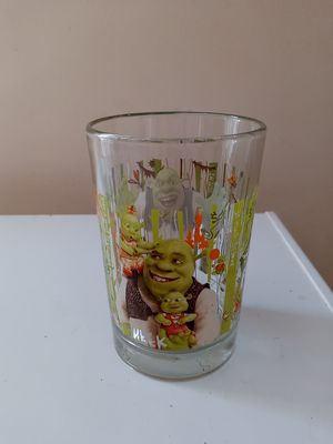 Recalled Collector Shrek glass for Sale in Baltimore, OH