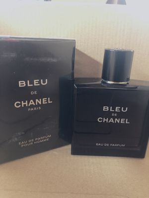 Bleu de chanel perfumes for Sale in Orange, CA
