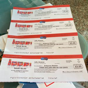 Free Coupons/ Formula for Sale in Sacramento, CA