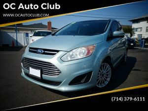 2013 Ford C-Max Hybrid for Sale in Midway City, CA
