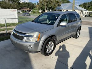 2006 Chevy Equinox for Sale in Mulberry, FL