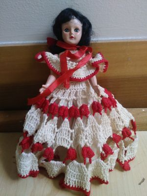 Vintage 1950's doll for Sale in St. Louis, MO