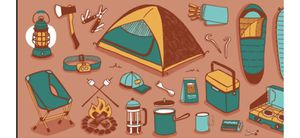 Camping equipment for Sale in McFarland, WI