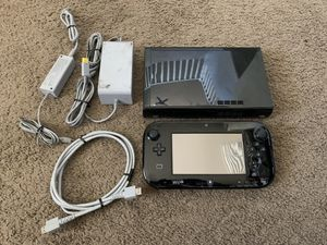 Nintendo Wii U 32gb Console for Sale in Mesa, AZ