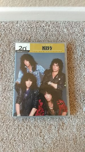 KISS Live on DVD for Sale in Fontana, CA