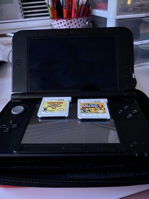 Nintendo 3DS XL for Sale in Santa Ana, CA