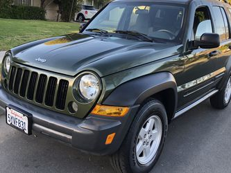 Jeep Liberty for Sale in Los Angeles,  CA