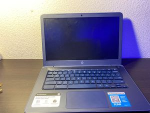 HP Chromebook Computer for Sale in Dublin, CA